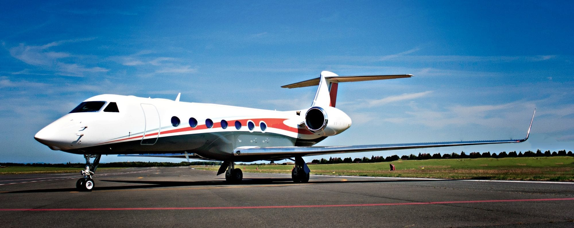 gulfstream aircraft for sale
