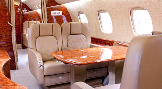 Factors Affecting Your Aircraft's Resale Value
