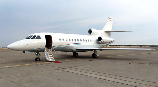 Tips for Aircraft Sellers