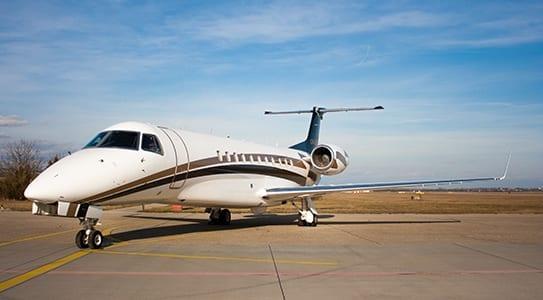 Export Procedure in Private Jet Transaction