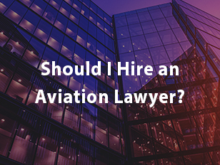 should you hire a laywer
