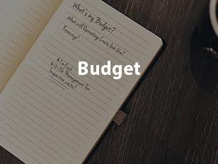 aircraft budget