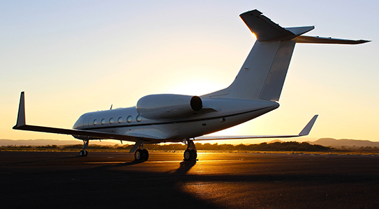 guide to buying a jet