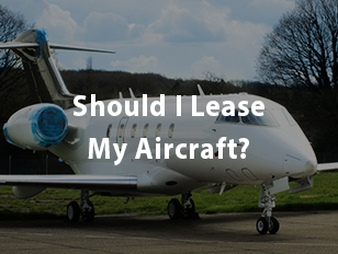 lease aircraft